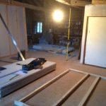 Réalisations - Agrandissement de comble en ossature bois